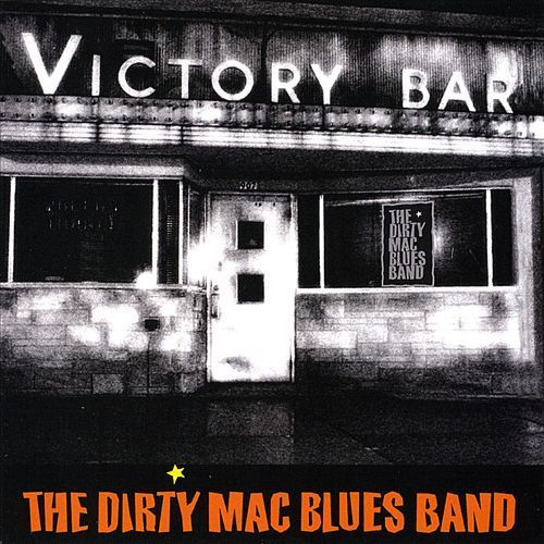 Victory Bar [CD]