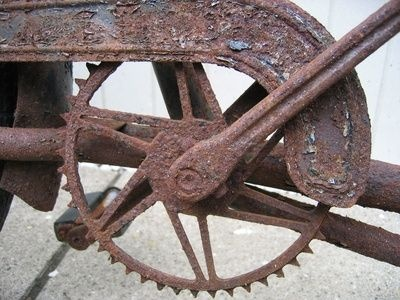 8 Best Rust N Wrought Iron Images On Pinterest Removing