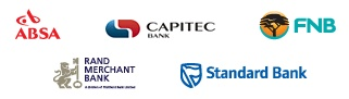 Supporting All South African Banks