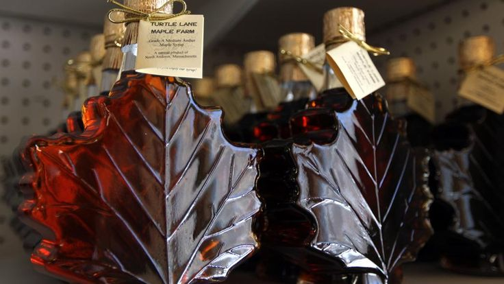 7 facts you must know in order to properly celebrate National Maple Syrup Day - Massachusetts news - Boston.com