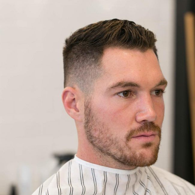 Best 25 crew cut haircut ideas on pinterest crew cut fade crew crew cut bears origin to the armed forces and it has since found a formidable place among the modern 2017 beautiful haircuts urmus Image collections