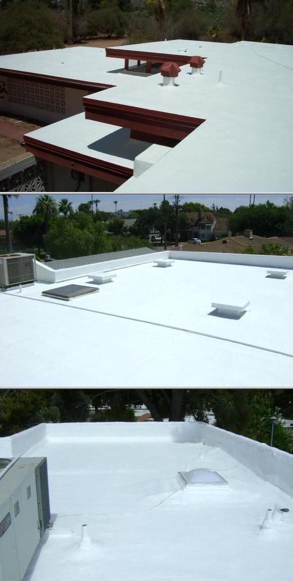 This Flat Roofing Contractor Has Been In The Industry For Over 25 Years  Now. They