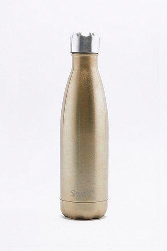 Swell 17-Oz Gold Water Bottle - Urban Outfitters