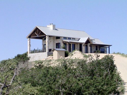 Properties In Texas Hill Country