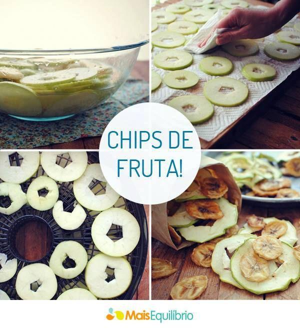 Fruit Chips