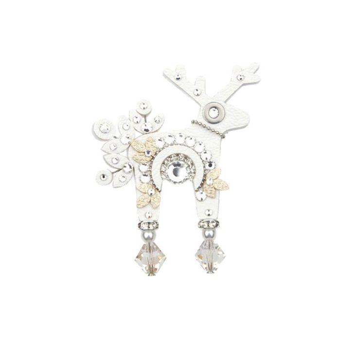 Jelení šperky - Tralantén