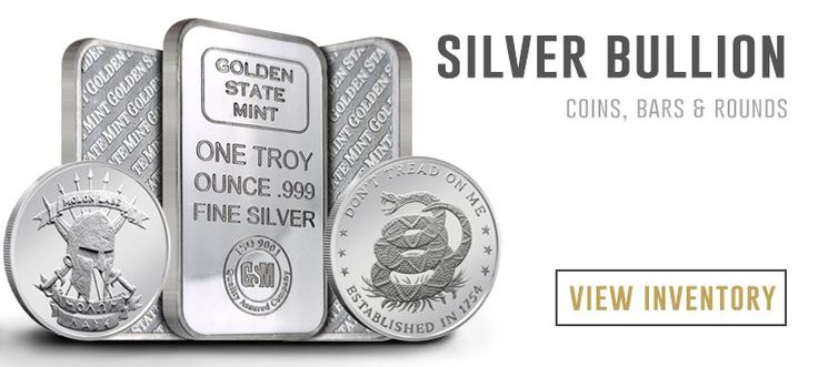 Buy Silver Bullion – Free Shipping #coin #bank #card http://coin.remmont.com/buy-silver-bullion-free-shipping-coin-bank-card/  #bullion coins # Silver Bullion is a smart purchase for prudent investors Historically, investors have used precious metals to hedge against inflation and protect their wealth during challenging economic cycles. Owning silver bullion has proven to be one of the most effective ways to diversify one's portfolio, and for many investors, silver bars are theRead More