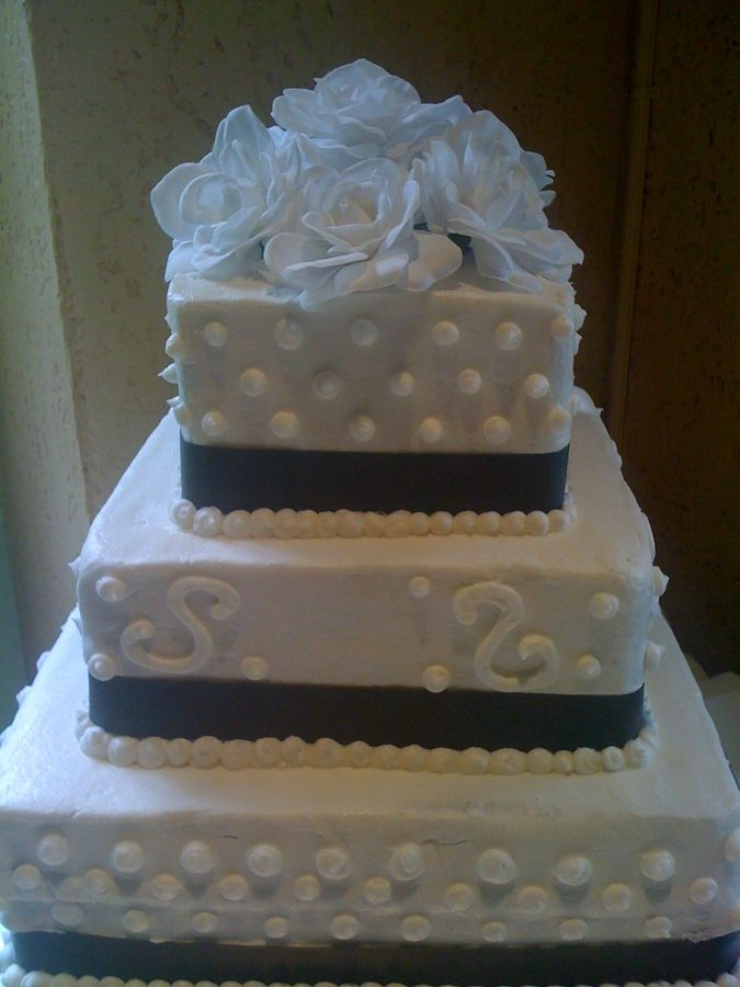 3 tier vanilla wedding cake recipe 25 best butter frosting wedding cakes images on 10273