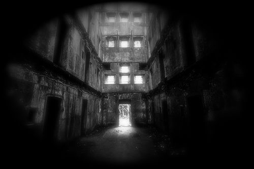 See you soon - www.bodminjail.org