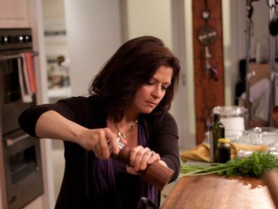 Food Network Alex Guarnaschelli Turkey Brine