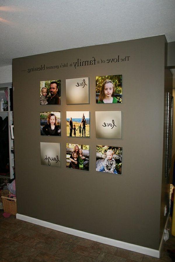 - Verblüffende Wandgestaltung Ideen für Ihr Zuhause