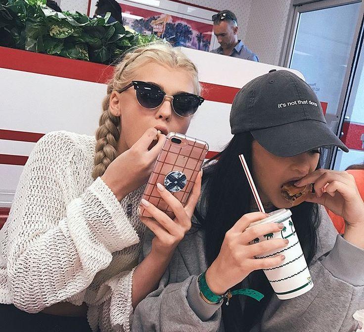 Pinterest: grace350 Insta: gracexryan Girls , Instagram , Insta , aesthetic, beach , food , McDonalds , beach , summer , photography , theme , ideas , pink , blue pretty , flowers