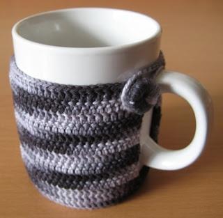 Kaffeebecher Wärmer Deutsche Anleitung