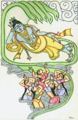 Sanatana Dharma Hinduismo: 02