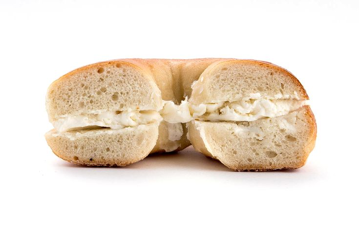 Bagelnomics: The Curious Pricing of New York's Bagel With Cream Cheese