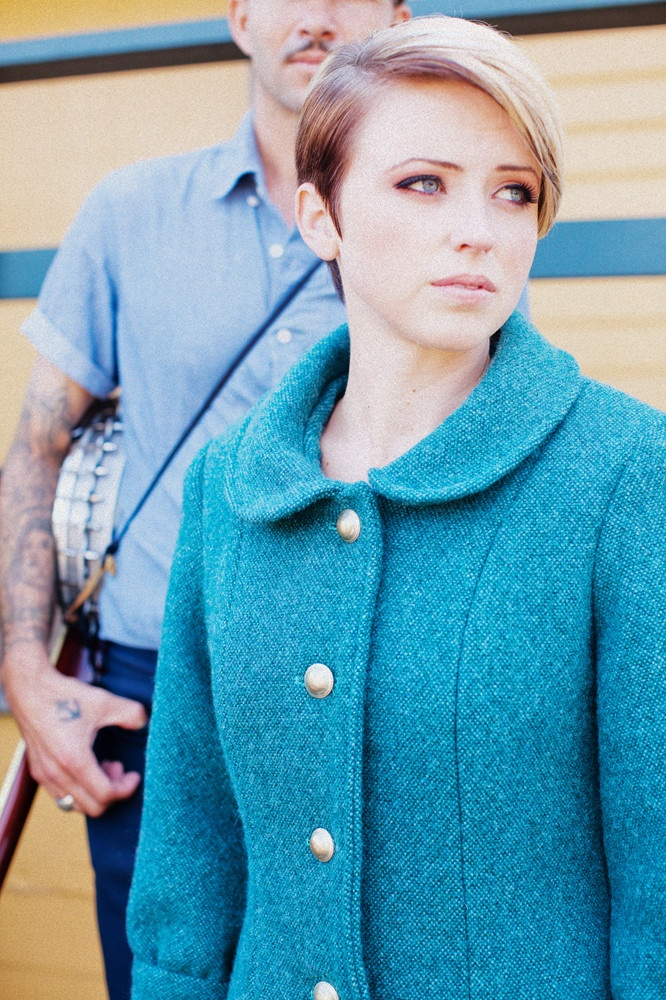 Abbey Coat sewing pattern, Jamie Christina