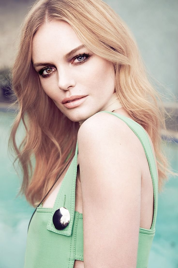 Kate Bosworth for ELLE Canada March 2015