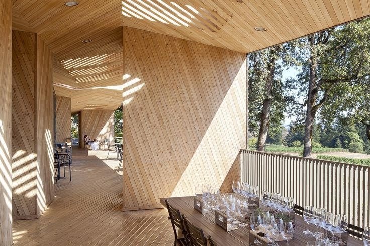 Gallery of 50 Impressive Details Using Wood - 138