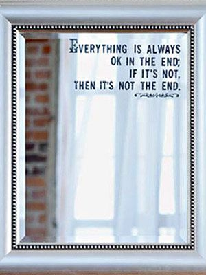 embellish a mirror: Thoughts, Mirror Idea, Style, Truth, Sayings Quotes Prayers, Mirror Quotes, Inspirational Quotes, Quotes Sayings Verses