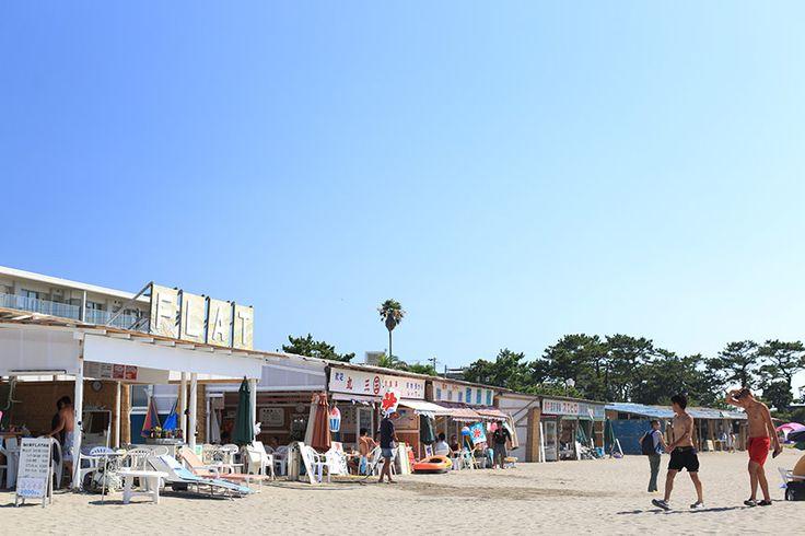 NIKMATI MUSIM PANAS JEPANG DENGAN BERWISATA KE HAYAMA!  ARTFORIA.COM  Berita Travel Jepang – Pada bulan juni hingga agustus adalah musim panas yang tengah dialami negara Jepang tentunya pada musim dengan bersuhu tinggi ini sangat cocok untuk berwisata kedaerah pesisir yang tentunya Jepang memiliki banyak spot-spot wisata pantai yang sangat menarik selain Okinawa, para turis-turis biasanya memang berpegian ke Okinawa sebagai tujuan wisata musim panas disana tetapi ada beberapa pantai yang…