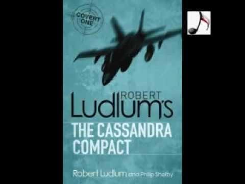 Przymierze Cassandry   Robert Ludlum   Audiobook PL całość