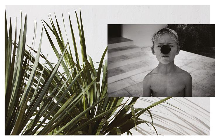 kid's wear Vol.44 - photo by Achim Lippoth – Insular State