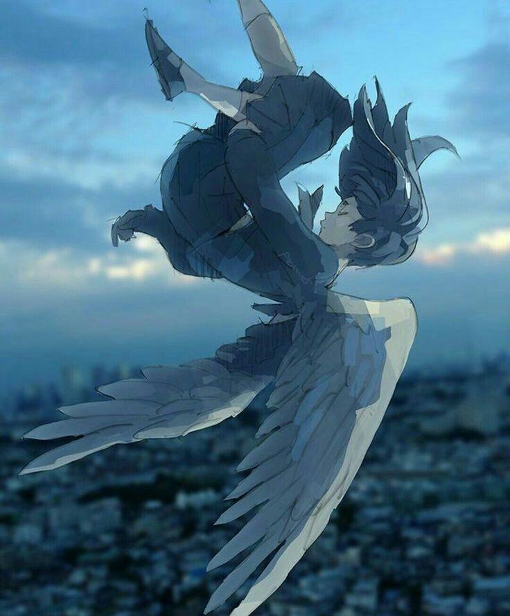 Anime Art, Anime Angel, Anime