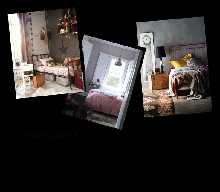 """Send us your best Photograph or Instagram of your unique bedroom style & be featured on Duckprint's weblog – """"Your Space"""" Each fortnight we'll select our favourite room and feature you on the blog so that others can be inspired by the unique personality of your space."""