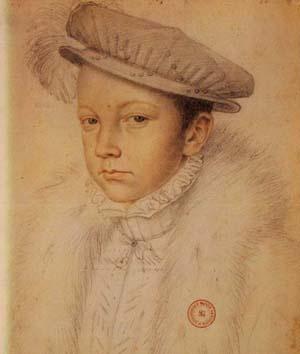 12 Settembre 1494: nasce Francesco I di Valois, figlio di Carlo di Valois e Luisa di Savoia. Fu il primo della dinastia regale dei Valois-Angoulême