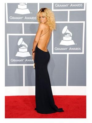 Grammys 2012 Best Dressed - 2012 Grammy Awards Best Celebrity Dresses - Cosmopolitan