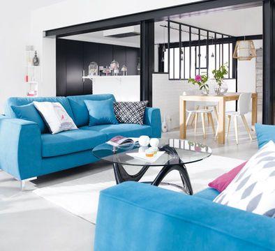 1000 images about ipn ouverture mur en brique on pinterest exposed brick walls the. Black Bedroom Furniture Sets. Home Design Ideas