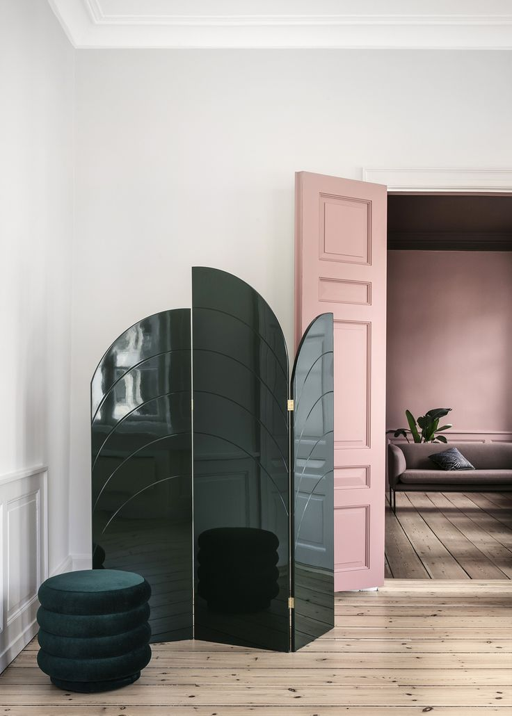 Does the design world need more pink, more velvet, more brass? Probably not, but how often is furniture about what we need rather than what we want?