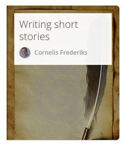 Get help writing short stories. #writing #stories