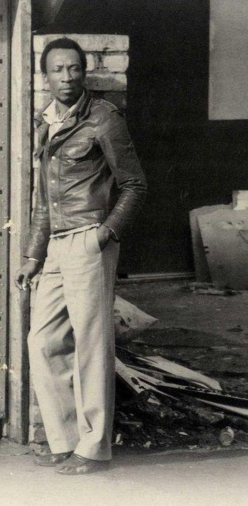 Alton Ellis.....