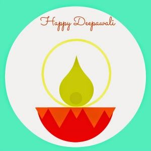 A Creative Project: Freebie: Diwali printable labels - Diwali gift tags