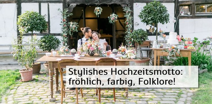Alles für die Hochzeit und Trauung | Braut & Bräutigam Magazin