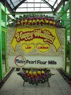 Toko Bunga di Taman Mini Indonesia | Toko Bunga by Florist Jakarta