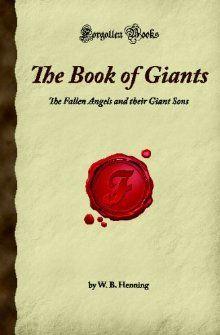 book of enoch dead sea scrolls pdf