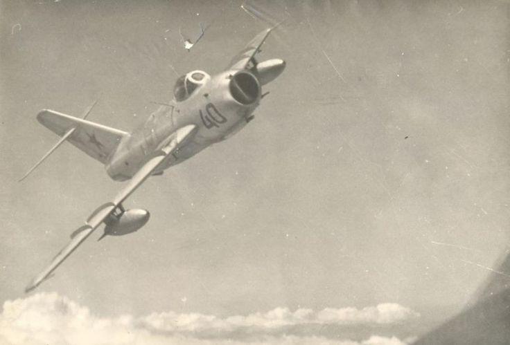 Mig-17SP