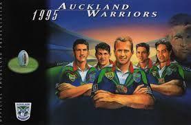 1995 Auckland Warriors