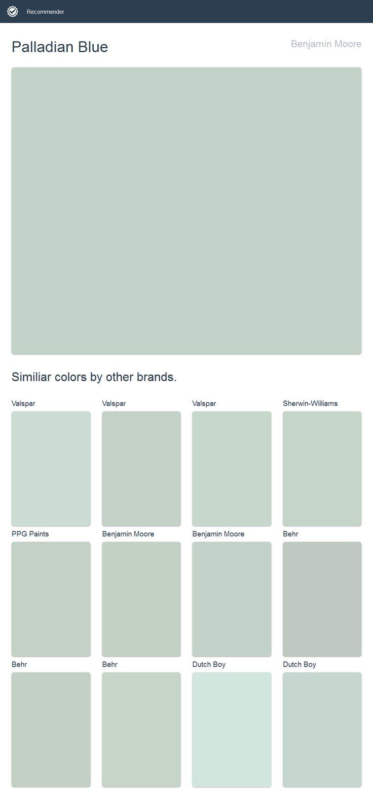 25 best ideas about palladian blue on pinterest. Black Bedroom Furniture Sets. Home Design Ideas