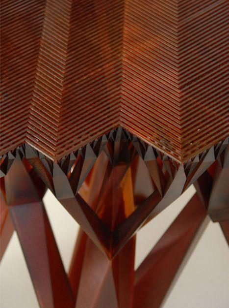 Fractal.MGX by WertelOberfell &  Mathias Bär www.werteloberfell.com  photo credits_StéphaneBriolantParis