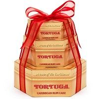 Welcome to Tortuga Rum Cakes - A Taste of the Caribbean!