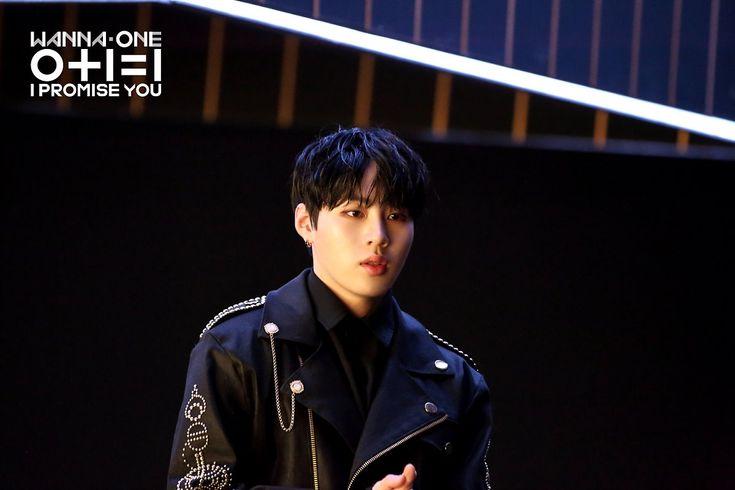 Ha Sungwoon l SPECIAL l Wanna One BOOMERANG(부메랑) MV 촬영 비하인드 #2  #WannaOne #HaSungWoon #Sungwoon #IPROMISEYOU #IPromiseYou #I.P.U #0+1=1