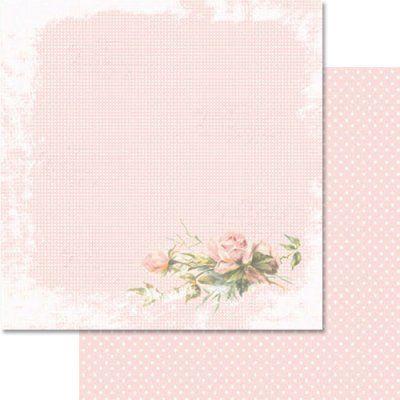 Papper Rox Paper - Vintage Rosa 3