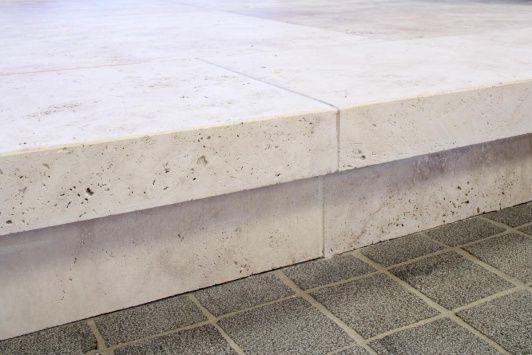 Eco Outdoor - Flooring - Travertine & Limestone - Scala