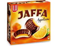Jaffa-tyyppiset kaikki suht käypiä