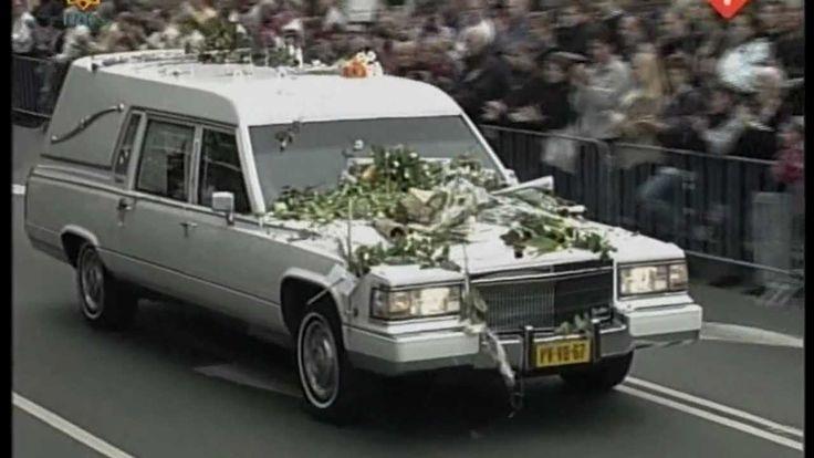 2002-05-10 Begrafenis en herdenkingen Pim Fortuyn in Rotterdam