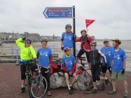 UK - Way of the Roses 5 Day - Supported Cycling Holiday - The Way of the Roses coast to coast cycle route is a classic cycling holiday in the UK, opened in September 2010, and takes you from Morecambe in Lancashire to Bridlington in Yorkshire. As it crosses the country the route passes through the Lune Valley, the Forest of Bowl...