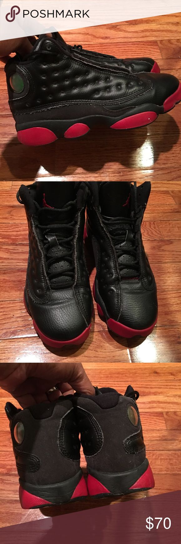 Kids Jordan's In used condition but still have some life left in them Air Jordan Shoes Sneakers